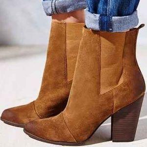 SALE! Joe's Jean Blare Ankle Boot